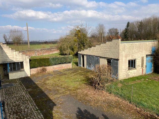 Maison à vendre 6 145m2 à Gommegnies vignette-12