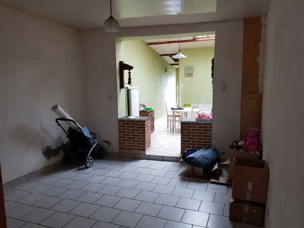 Maison à vendre 3 96m2 à Denain vignette-1