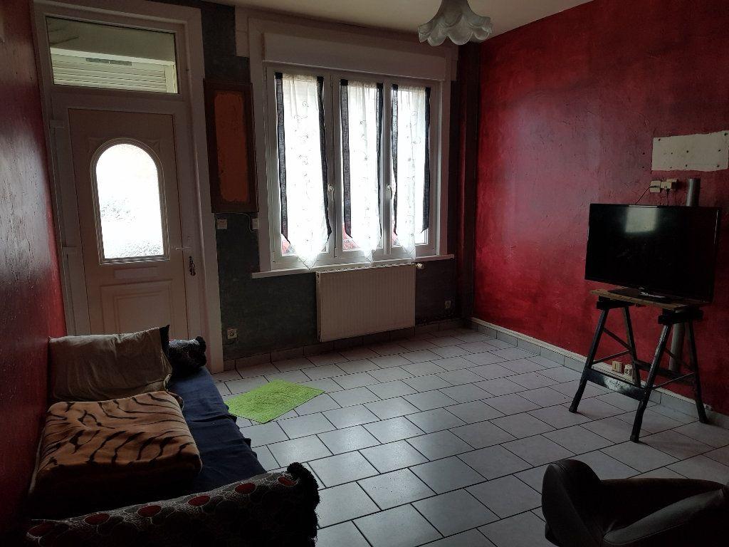 Maison à vendre 3 96m2 à Denain vignette-2