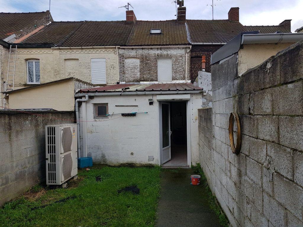 Maison à vendre 3 96m2 à Denain vignette-5