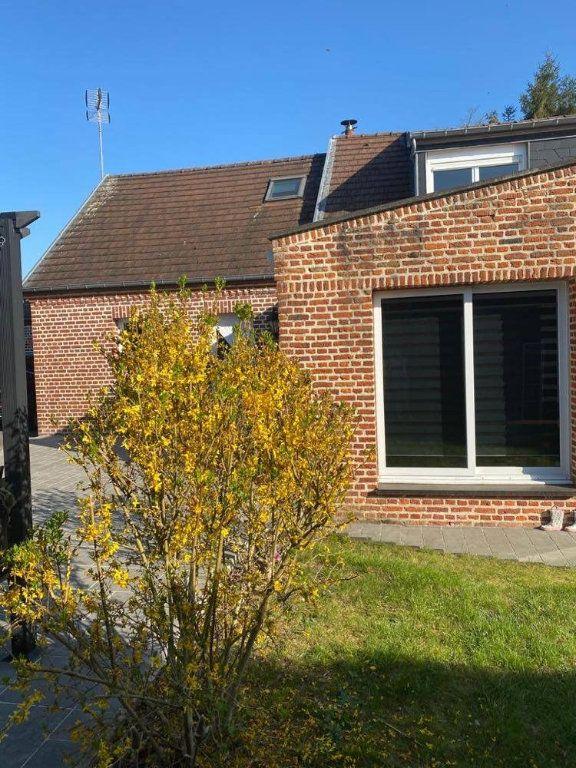 Maison à louer 5 190m2 à Villereau vignette-4