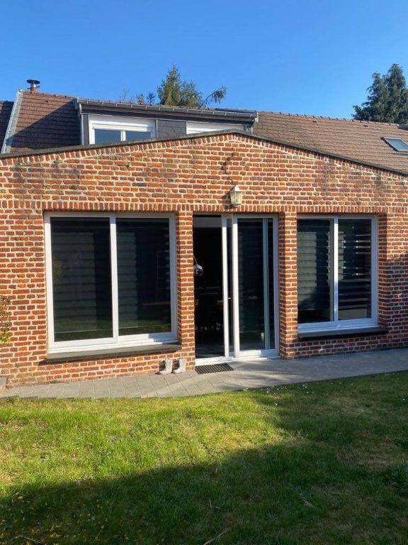 Maison à louer 5 190m2 à Villereau vignette-5