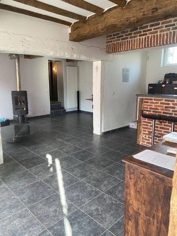 Maison à louer 5 190m2 à Villereau vignette-6