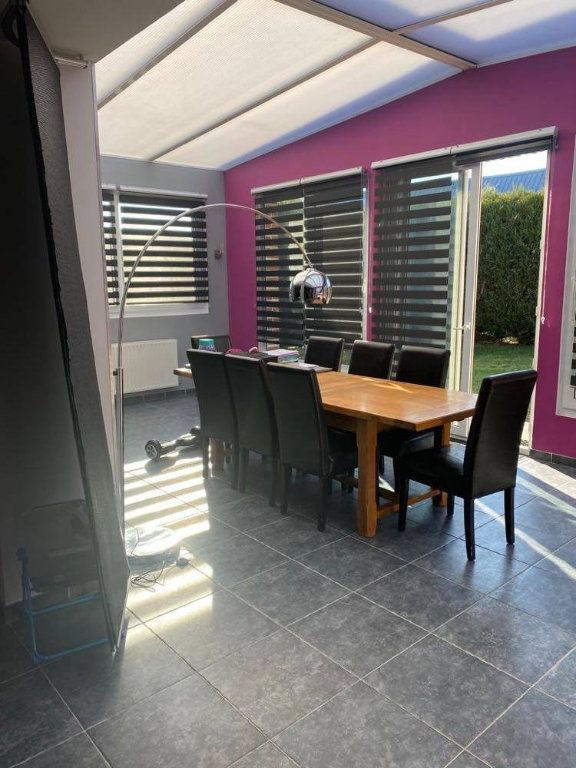 Maison à louer 5 190m2 à Villereau vignette-8