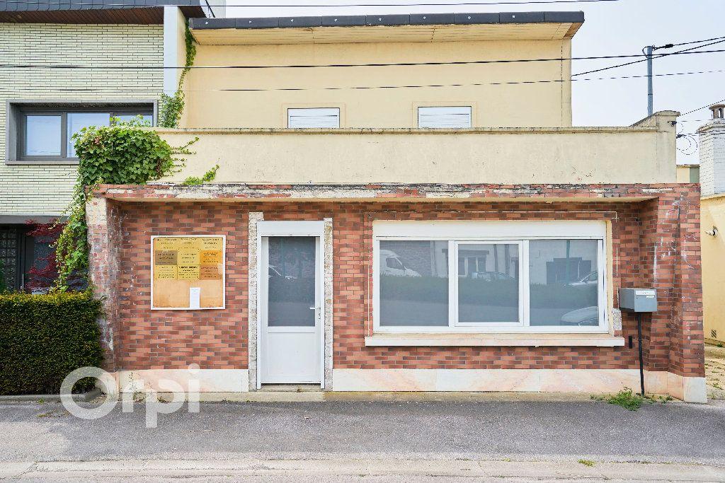 Immeuble à vendre 0 173m2 à Jeumont vignette-2