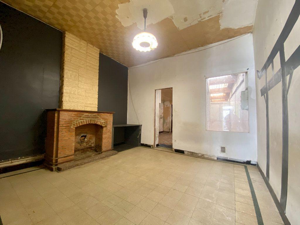 Maison à vendre 5 100m2 à Vieux-Condé vignette-2