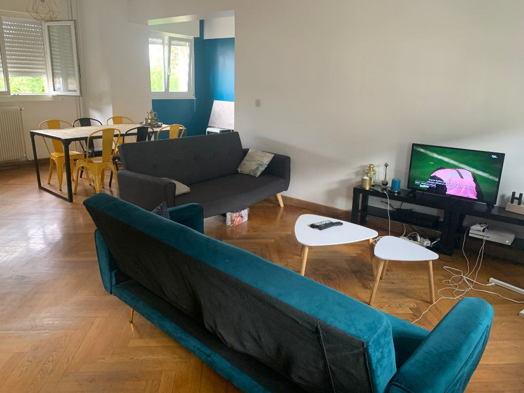 Appartement à louer 1 11.17m2 à Valenciennes vignette-3