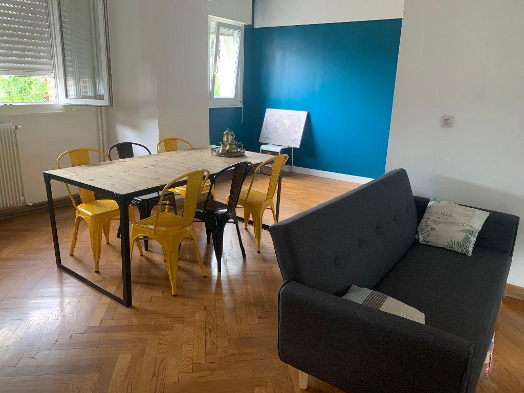 Appartement à louer 1 11.17m2 à Valenciennes vignette-4