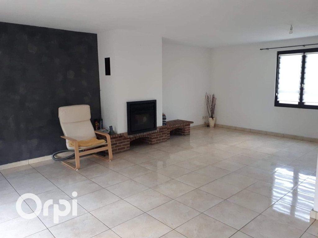 Maison à vendre 6 120.83m2 à Beuvry-la-Forêt vignette-2