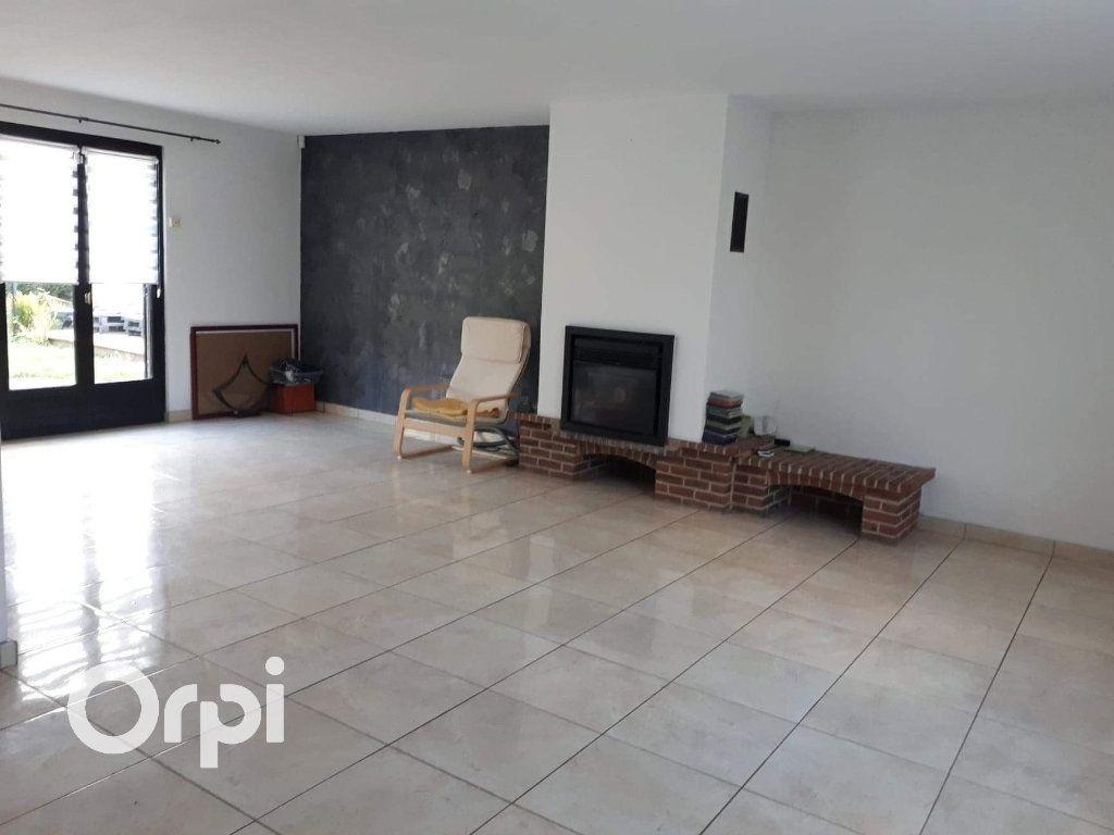 Maison à vendre 6 120.83m2 à Beuvry-la-Forêt vignette-3