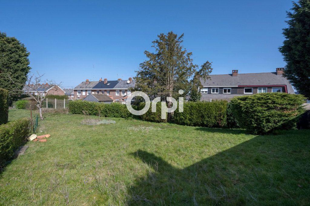 Maison à vendre 7 108m2 à Saint-Saulve vignette-7