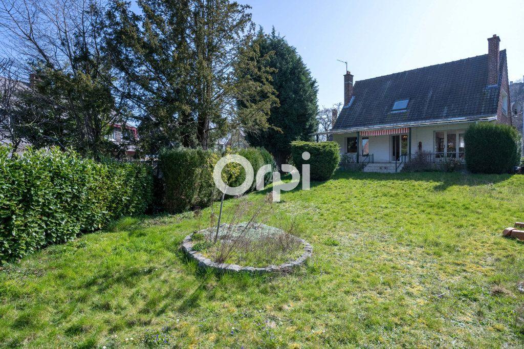 Maison à vendre 7 108m2 à Saint-Saulve vignette-17