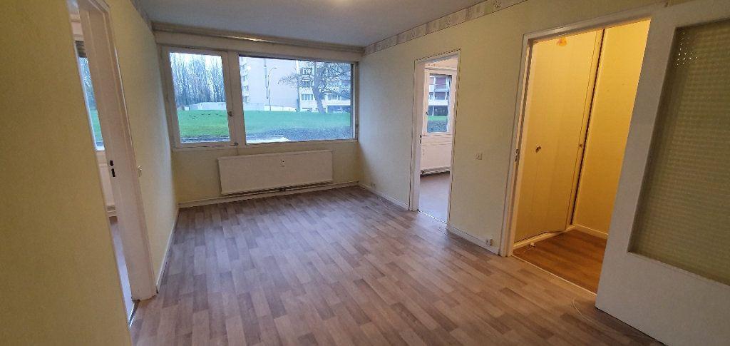 Appartement à vendre 3 42m2 à Marly vignette-1