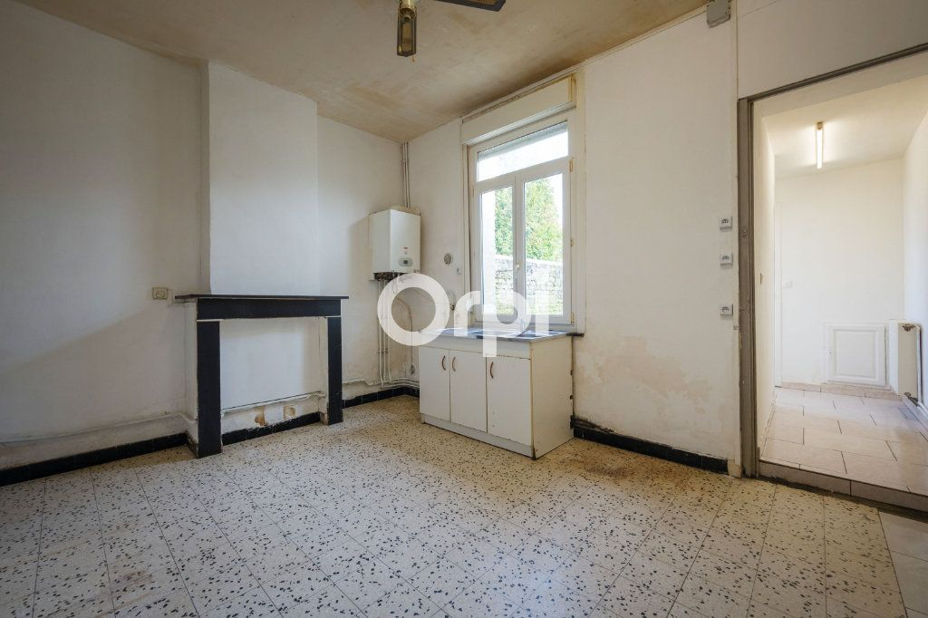 Maison à vendre 6 84m2 à Anzin vignette-1