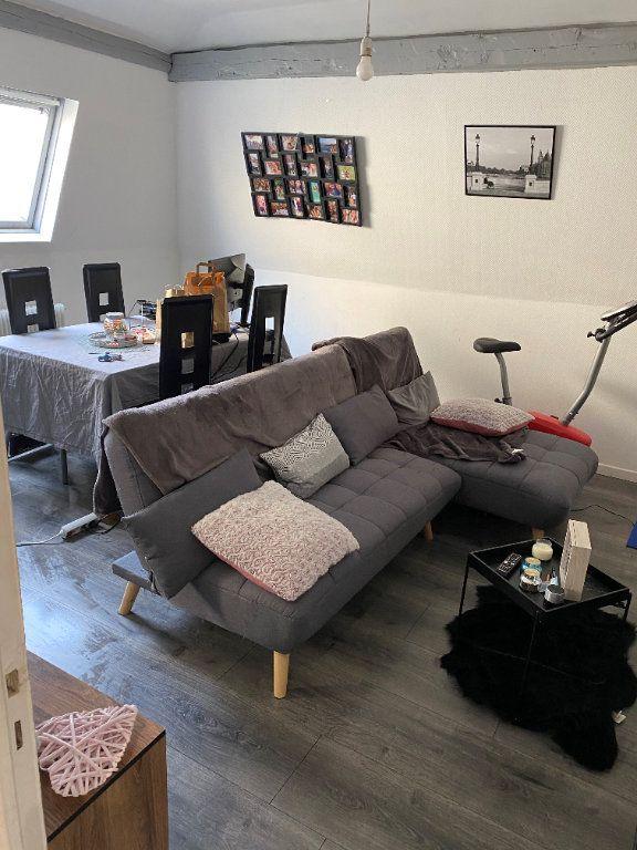 Appartement à louer 2 41.5m2 à Valenciennes vignette-1
