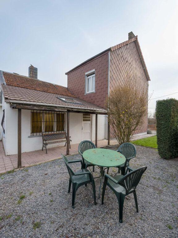 Maison à vendre 5 107m2 à Maubeuge vignette-2