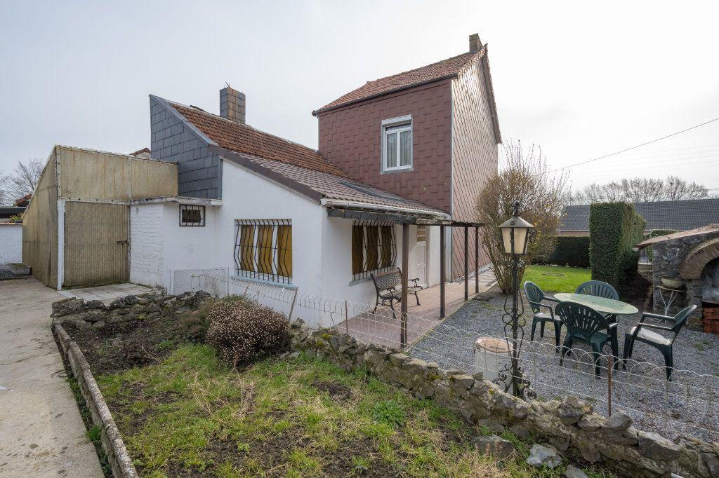 Maison à vendre 5 107m2 à Maubeuge vignette-3