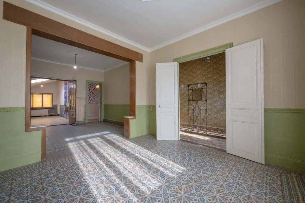 Maison à vendre 5 107m2 à Maubeuge vignette-7