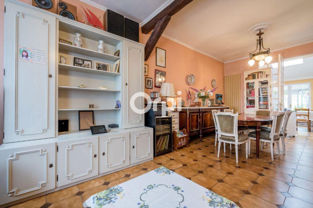 Maison à vendre 6 128m2 à Marly vignette-1