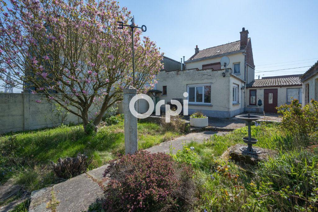 Maison à vendre 9 87m2 à Petite-Forêt vignette-1