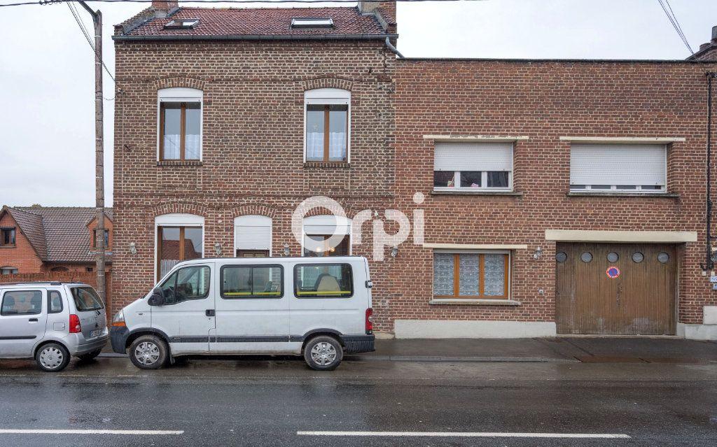 Maison à vendre 8 204m2 à Cambrai vignette-3
