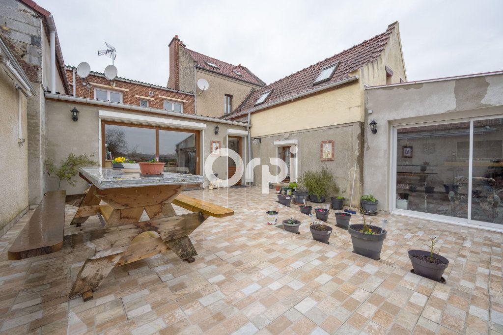 Maison à vendre 8 204m2 à Cambrai vignette-7
