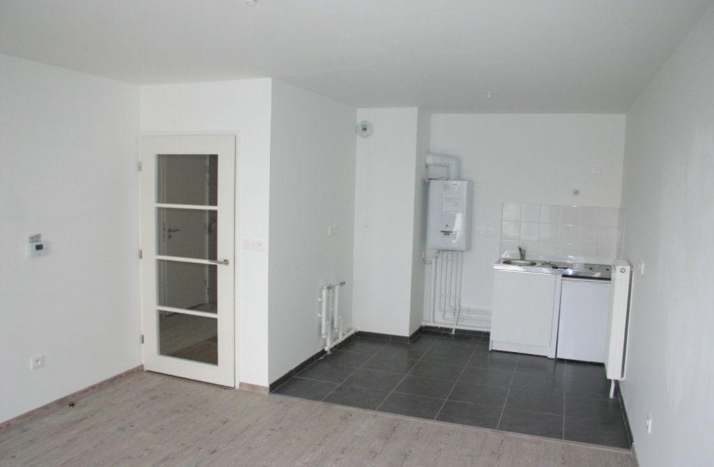 Appartement à louer 2 47.55m2 à Valenciennes vignette-1