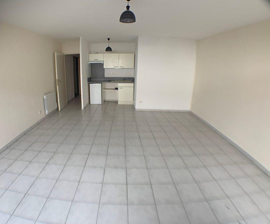 Appartement à louer 1 37.75m2 à Anzin vignette-1