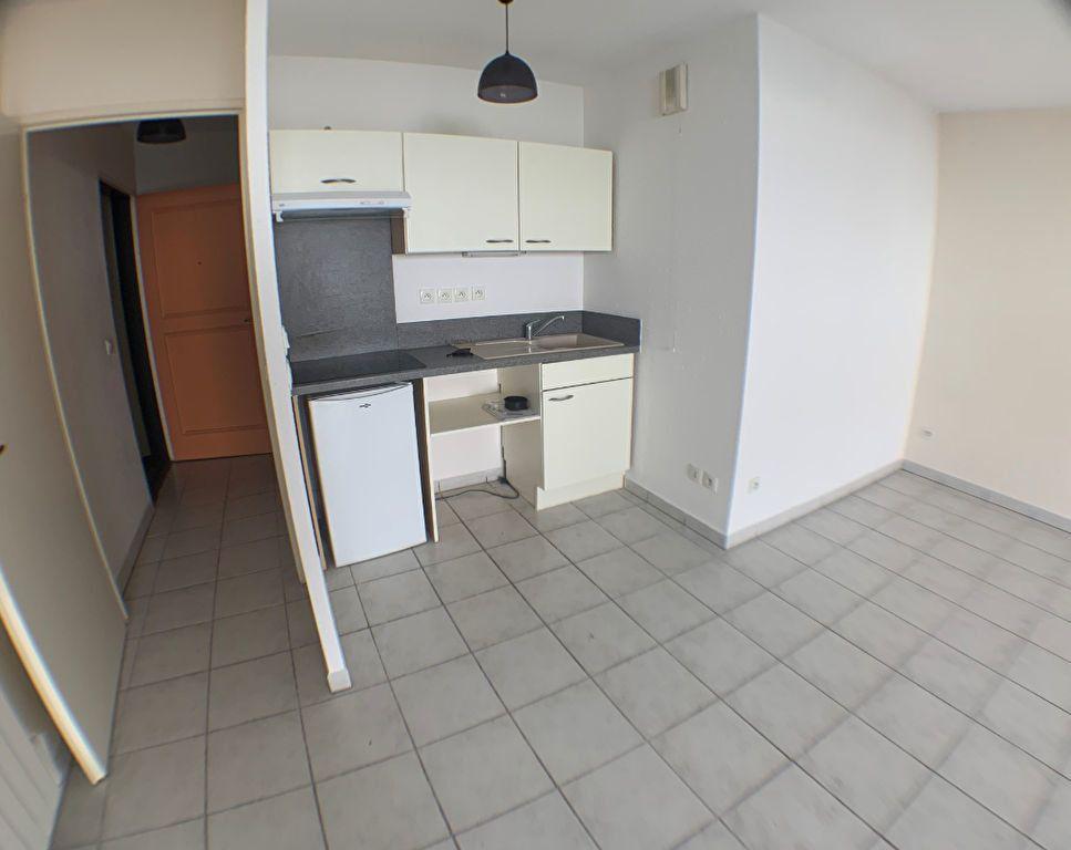 Appartement à louer 1 37.75m2 à Anzin vignette-3