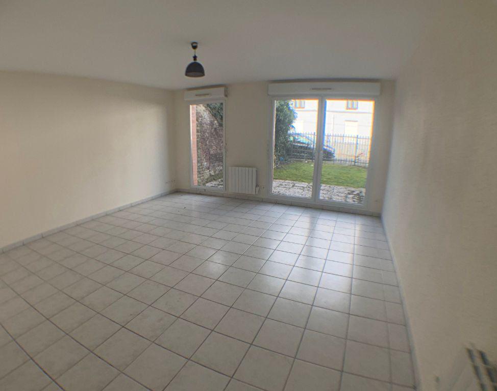 Appartement à louer 1 37.75m2 à Anzin vignette-4