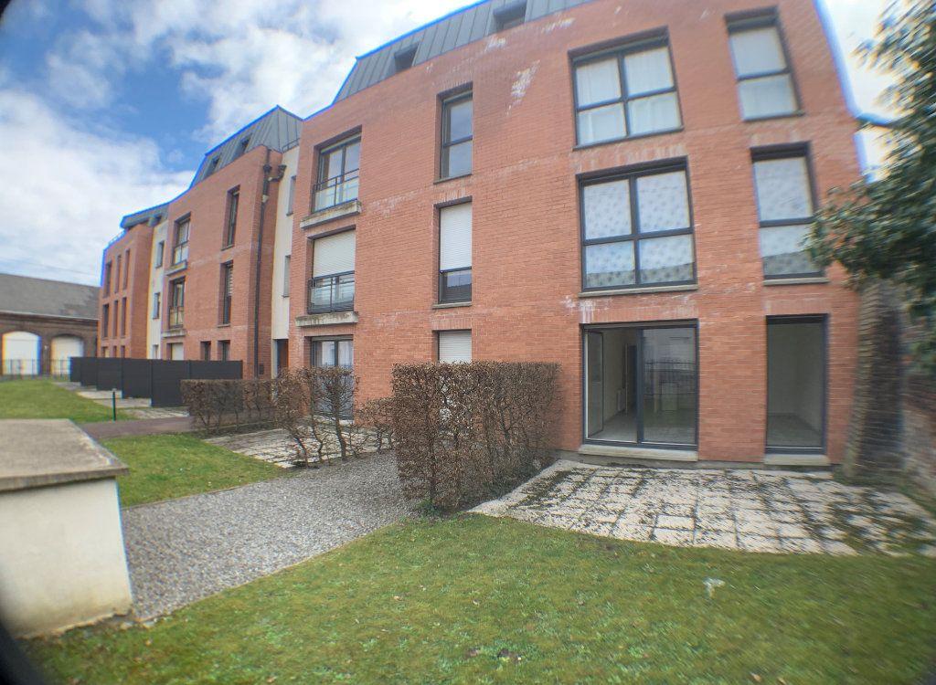 Appartement à louer 1 37.75m2 à Anzin vignette-13