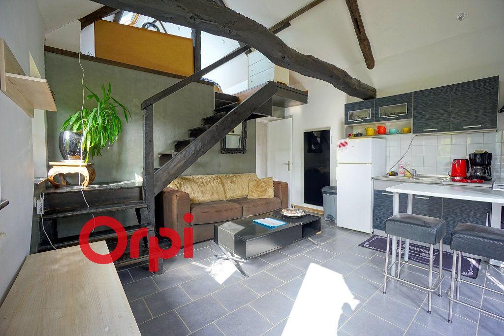 Maison à vendre 3 125m2 à Bernay vignette-6