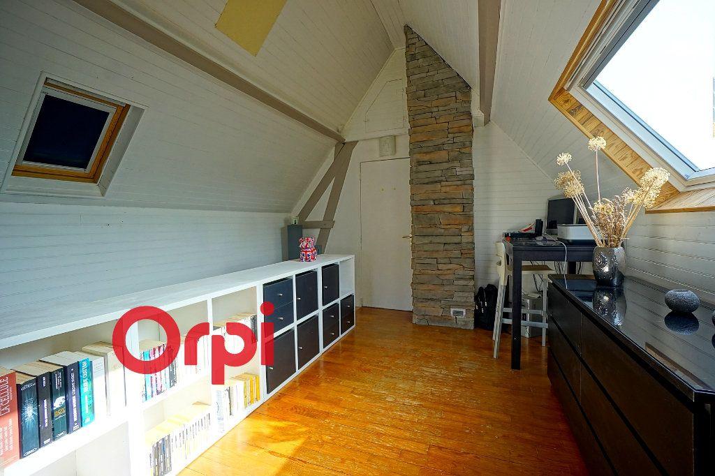 Maison à vendre 3 125m2 à Bernay vignette-7
