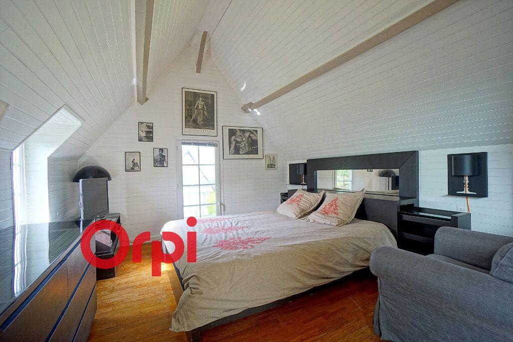 Maison à vendre 3 125m2 à Bernay vignette-9