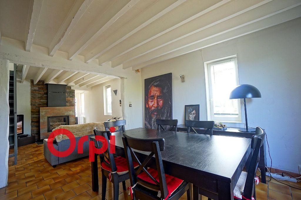 Maison à vendre 3 125m2 à Bernay vignette-10