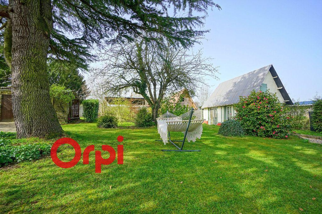 Maison à vendre 3 125m2 à Bernay vignette-14
