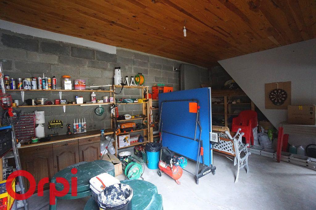 Maison à vendre 6 160m2 à Bernay vignette-14