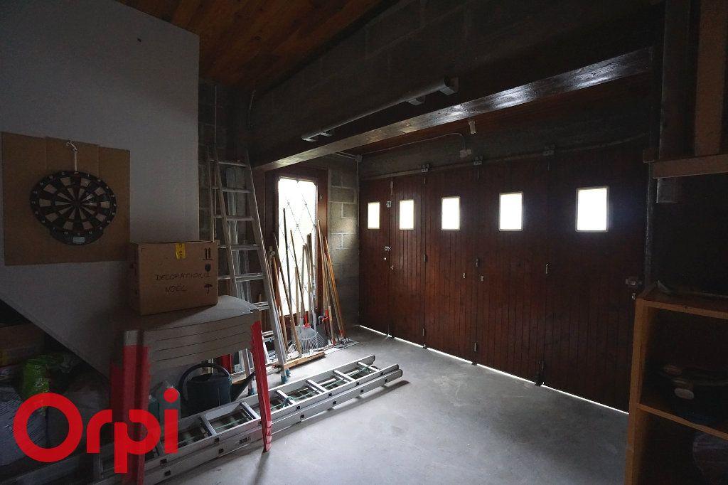 Maison à vendre 6 160m2 à Bernay vignette-15