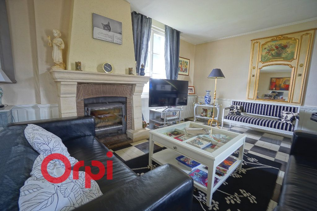 Maison à vendre 7 195m2 à Bernay vignette-6