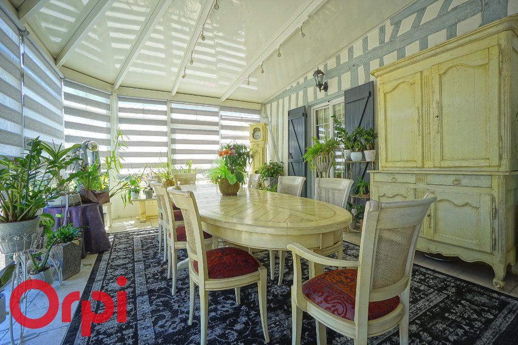 Maison à vendre 20 560m2 à Bernay vignette-6