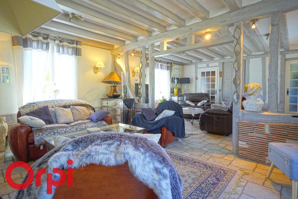 Maison à vendre 20 560m2 à Bernay vignette-7