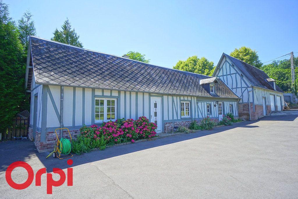 Maison à vendre 20 560m2 à Bernay vignette-15