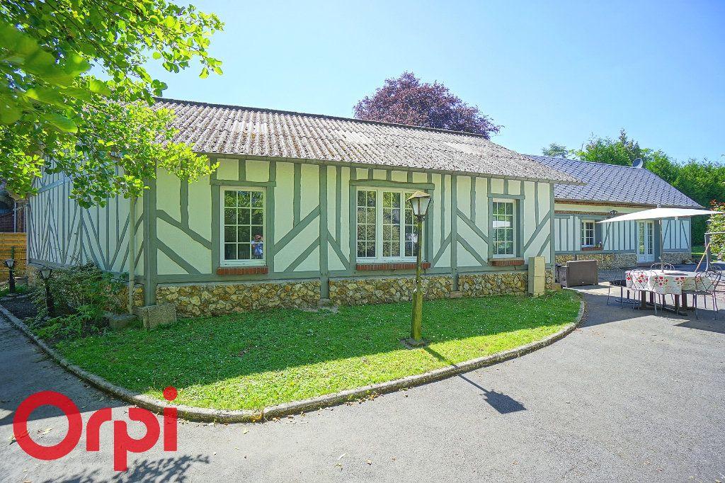 Maison à vendre 20 560m2 à Bernay vignette-16