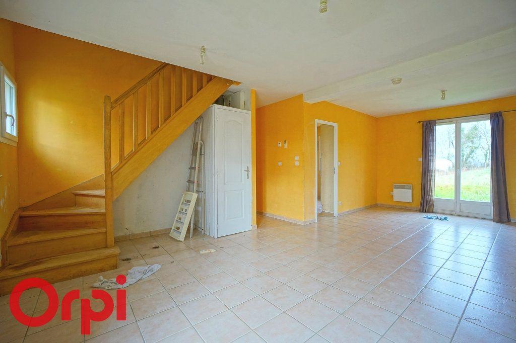 Maison à vendre 7 104m2 à Broglie vignette-2