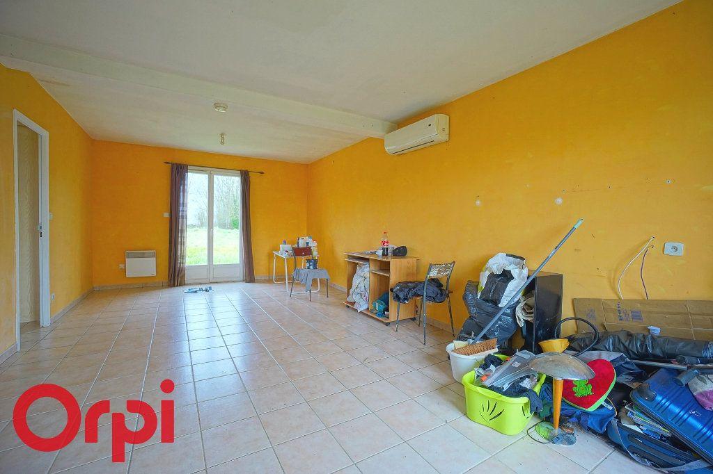 Maison à vendre 7 104m2 à Broglie vignette-6
