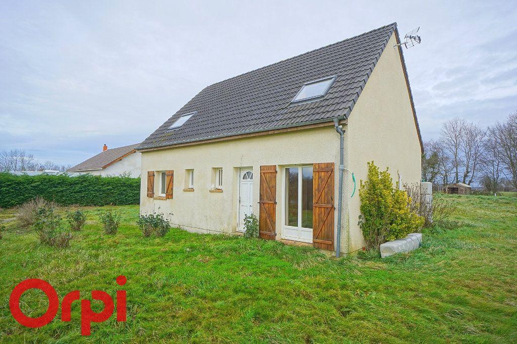 Maison à vendre 7 104m2 à Broglie vignette-7