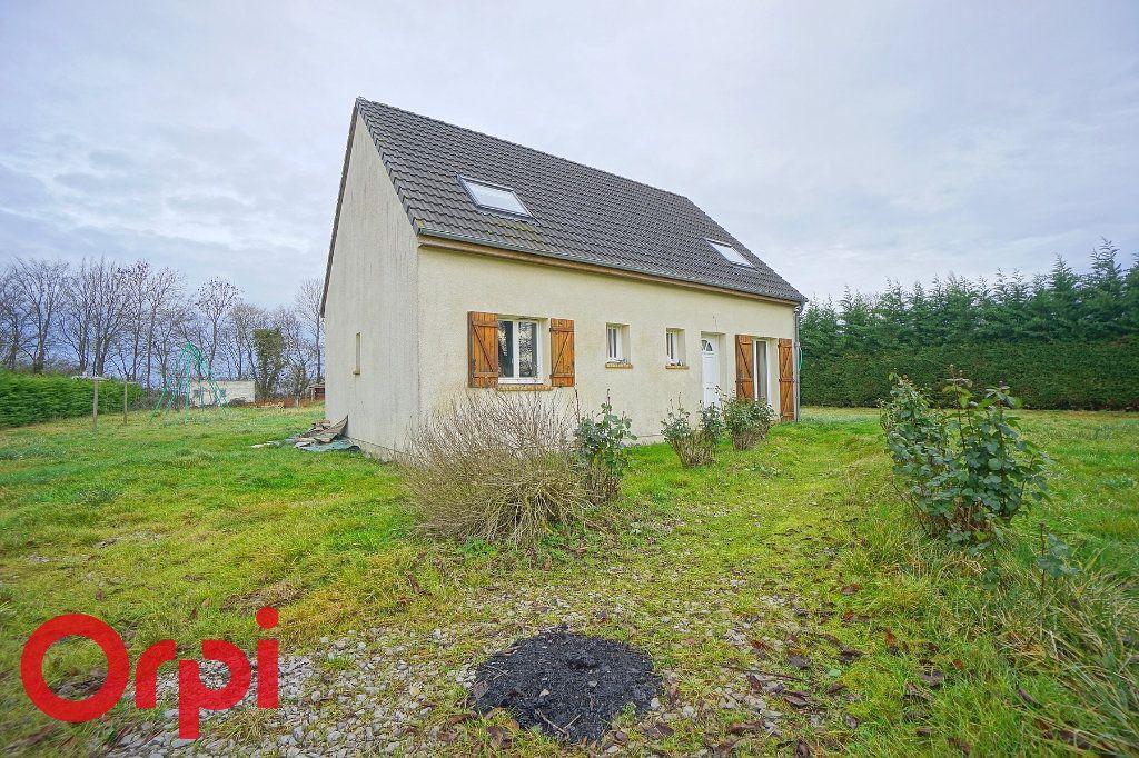 Maison à vendre 7 104m2 à Broglie vignette-16