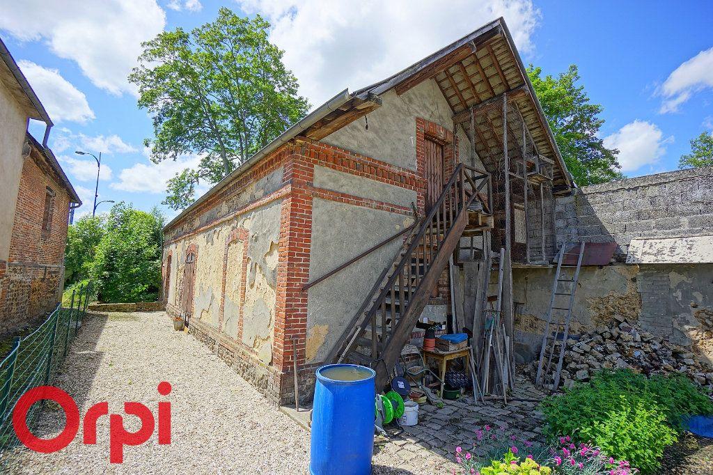 Maison à vendre 5 125m2 à Bernay vignette-4