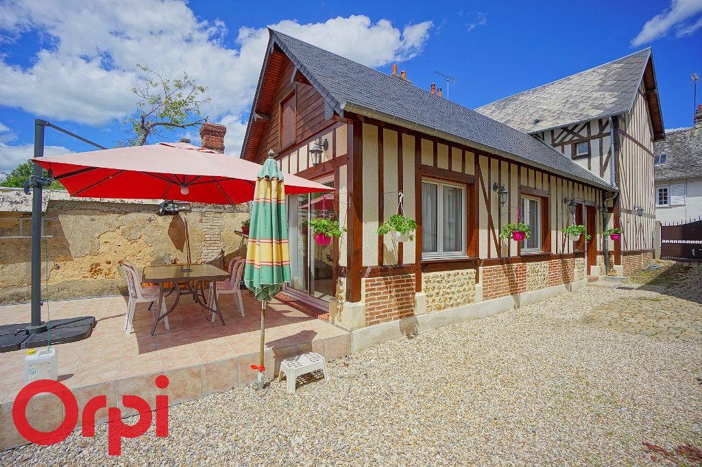 Maison à vendre 5 125m2 à Bernay vignette-5