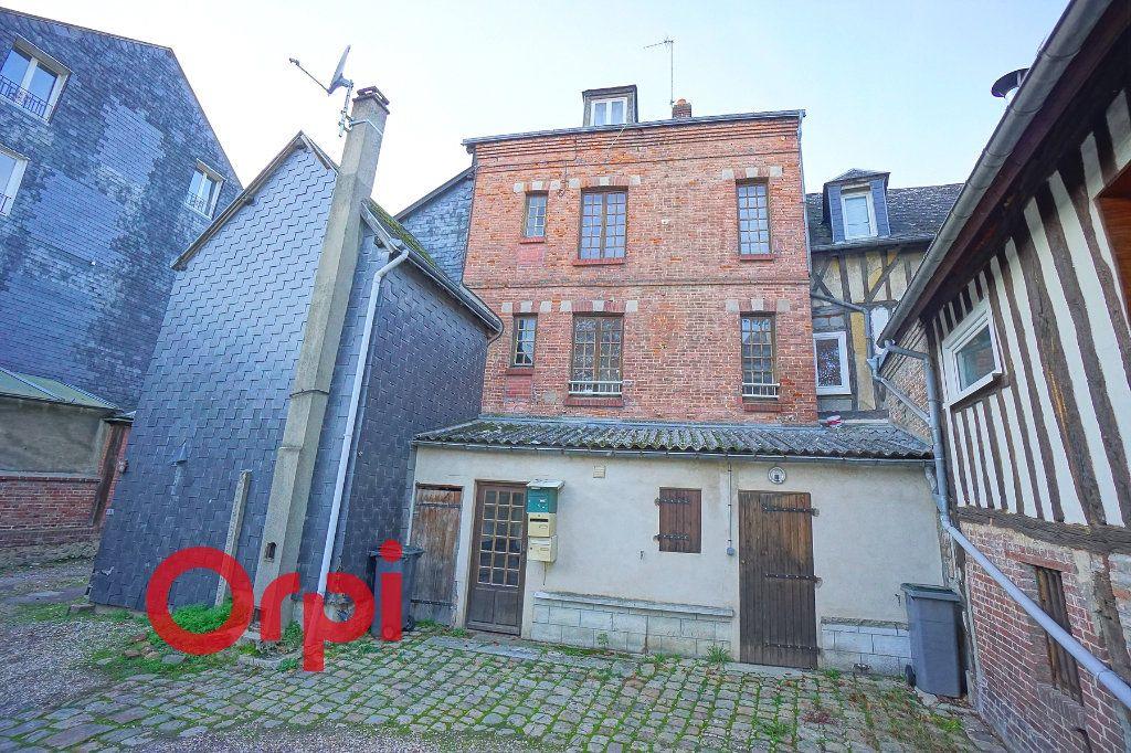 Immeuble à vendre 0 145m2 à Bernay vignette-4